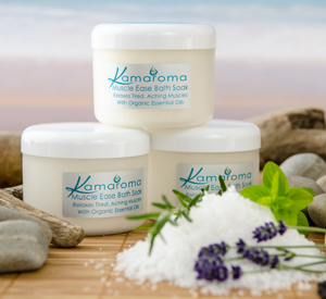 Making Skin Care Especially for You