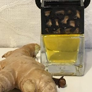Scented Decoration - Ginger Spice
